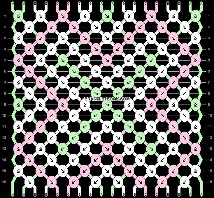 Normal pattern #39181 variation #126158 pattern