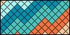 Normal pattern #25381 variation #126182
