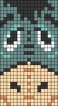 Alpha pattern #40058 variation #126184