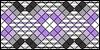 Normal pattern #52643 variation #126193