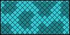 Normal pattern #35094 variation #126228