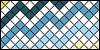 Normal pattern #16603 variation #126265