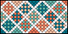 Normal pattern #10901 variation #126270