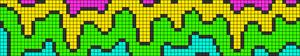 Alpha pattern #68071 variation #126318