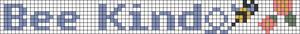 Alpha pattern #68330 variation #126322