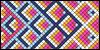 Normal pattern #24520 variation #126331