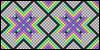 Normal pattern #25054 variation #126334