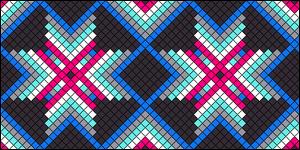 Normal pattern #25054 variation #126363