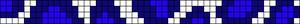 Alpha pattern #17845 variation #126381