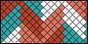 Normal pattern #8873 variation #126393