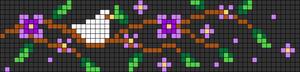 Alpha pattern #49856 variation #126398