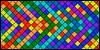 Normal pattern #25478 variation #126408