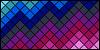 Normal pattern #16603 variation #126415