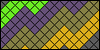Normal pattern #25381 variation #126416