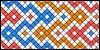 Normal pattern #248 variation #126417