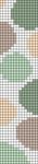 Alpha pattern #68491 variation #126430