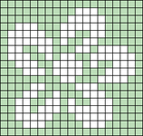 Alpha pattern #51598 variation #126446
