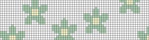 Alpha pattern #68539 variation #126450
