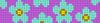 Alpha pattern #41224 variation #126476