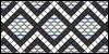 Normal pattern #44672 variation #126478