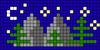 Alpha pattern #68437 variation #126492