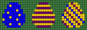 Alpha pattern #68569 variation #126506