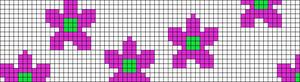 Alpha pattern #68539 variation #126547