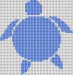 Alpha pattern #67959 variation #126549