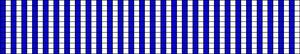 Alpha pattern #3879 variation #126560