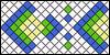 Normal pattern #68621 variation #126588