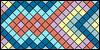 Normal pattern #52432 variation #126593