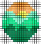 Alpha pattern #55906 variation #126600