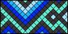 Normal pattern #37141 variation #126601