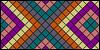Normal pattern #18064 variation #126603