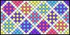 Normal pattern #10901 variation #126619