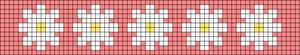 Alpha pattern #46125 variation #126647