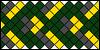 Normal pattern #51370 variation #126648