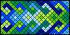 Normal pattern #61537 variation #126669