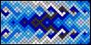 Normal pattern #61215 variation #126674