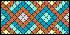 Normal pattern #57637 variation #126704
