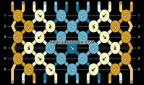 Normal pattern #18 variation #126739 pattern
