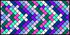 Normal pattern #25049 variation #126742