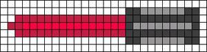 Alpha pattern #68378 variation #126745