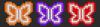 Alpha pattern #57560 variation #126754