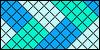 Normal pattern #117 variation #126755