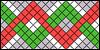Normal pattern #45406 variation #126764