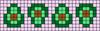 Alpha pattern #47996 variation #126785