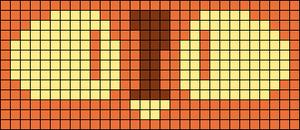 Alpha pattern #61330 variation #126790