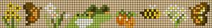Alpha pattern #68727 variation #126791