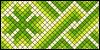 Normal pattern #32261 variation #126819
